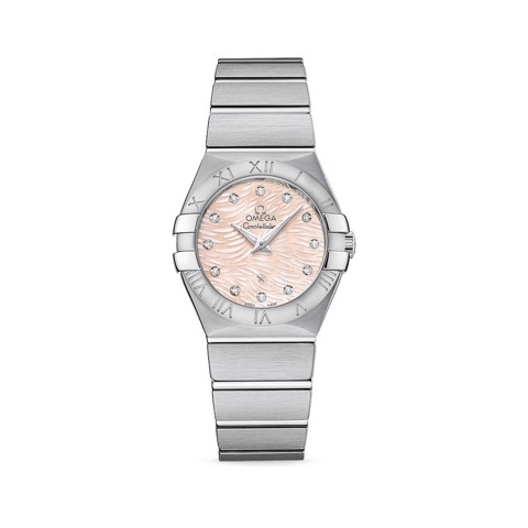 Omega Constellation Ladies 123.10.27.60.57.002