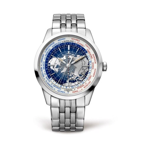 Jaeger Le Coultre Geophysic® Universal Time 8108120