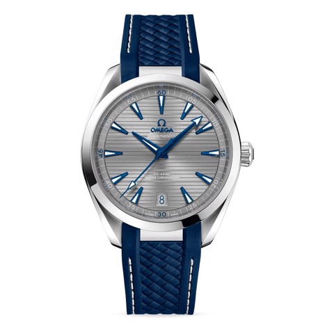 Omega Seamaster Aqua Terra Gents' Collection 220.12.41.21.06.001
