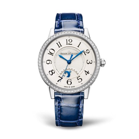 Jaeger Le Coultre Rendez-Vous Night And Date Medium 3448430