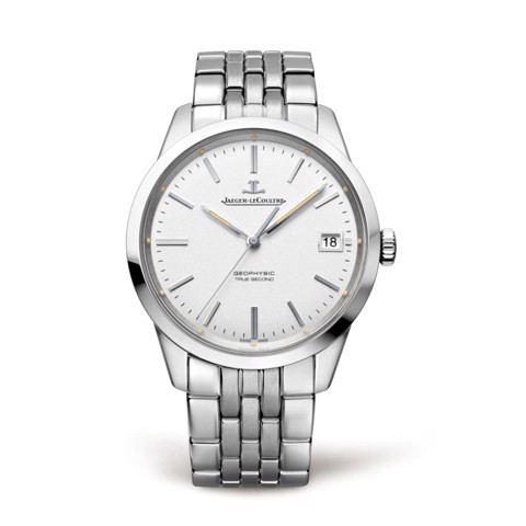 Jaeger Le Coultre Geophysic® True Second 8018120