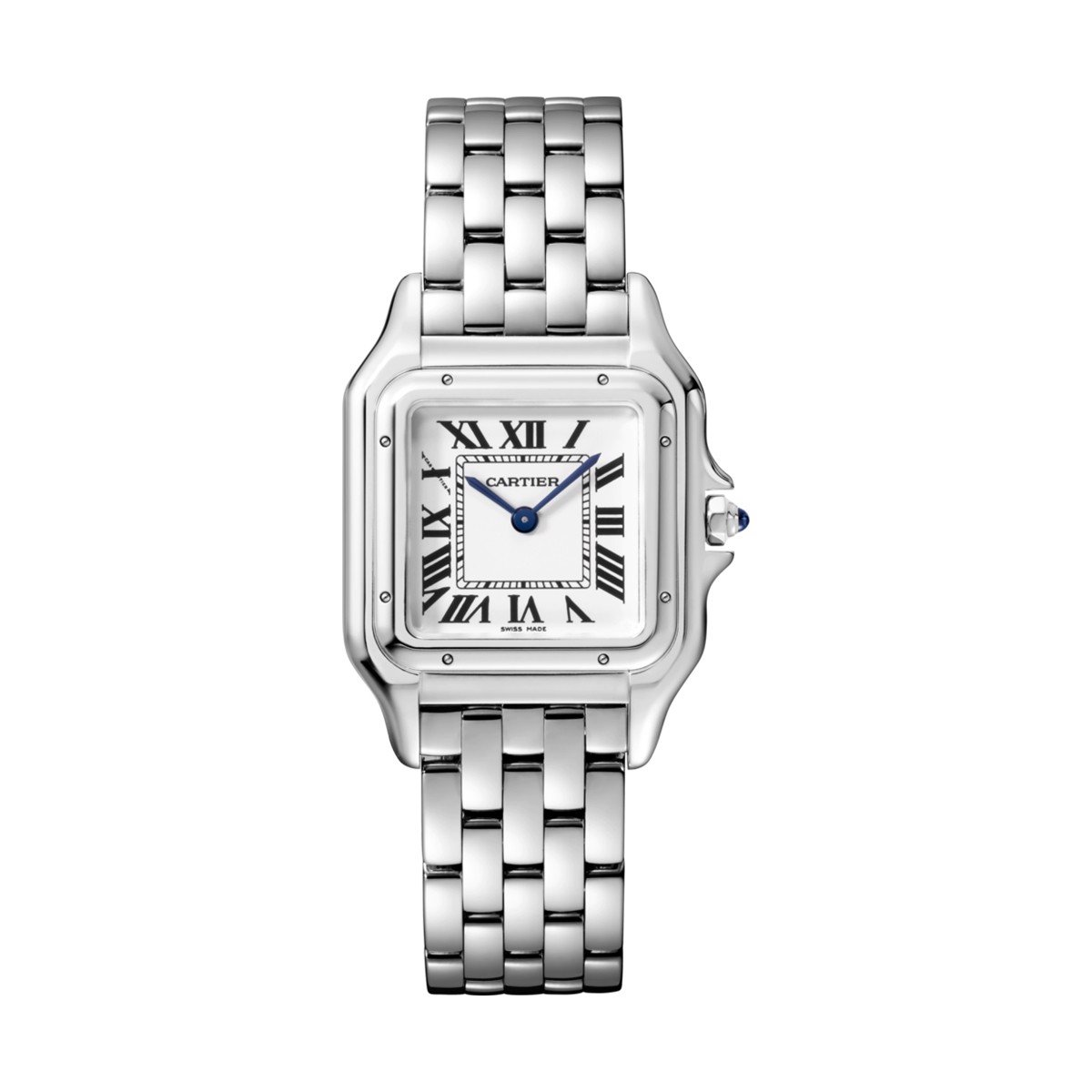 Cartier Panthère de Cartier Medium Model Steel