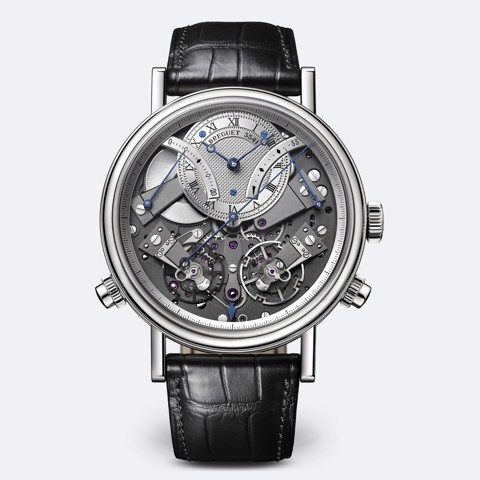 Breguet Tradition 7077 7077BB/G1/9XV