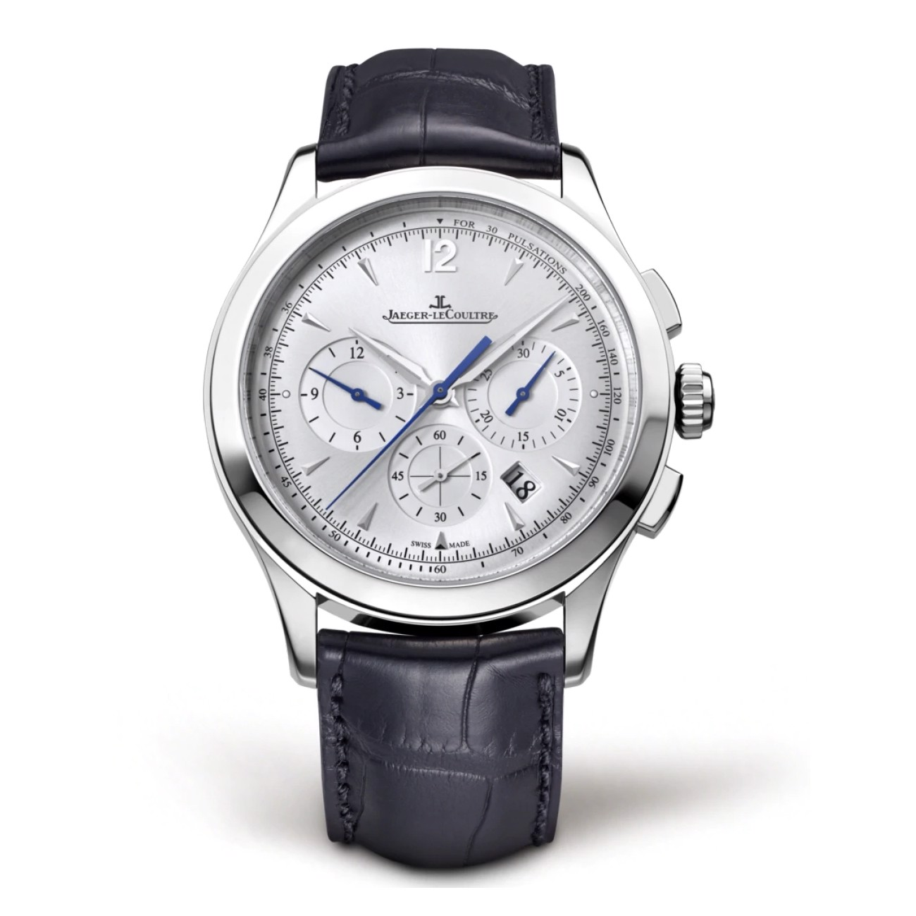 Jaeger Le Coultre Master Chronograph 1538420