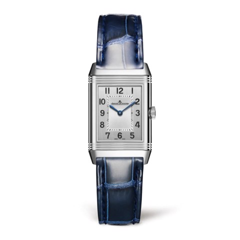 Jaeger Le Coultre Reverso Classic Small Duetto 2668432
