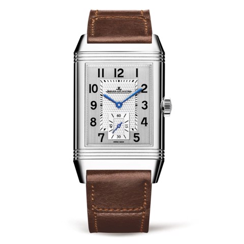 Jaeger Le Coultre Reverso Classic Large Small Seconds 3858522