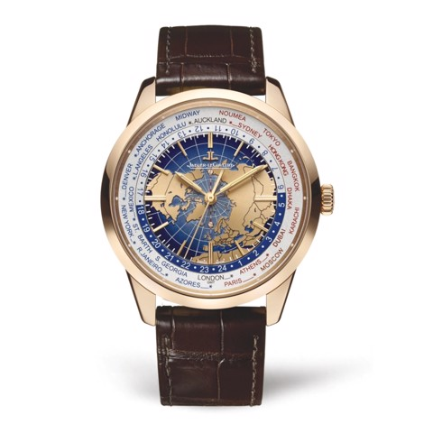 Jaeger Le Coultre Geophysic® Universal Time 8102520