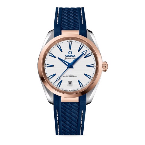 Omega Seamaster Aqua Terra Gents' Collection 220.22.38.20.02.001