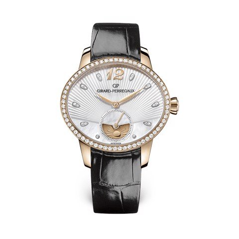 Girard Perregaux Cat's Eye Day and Night 80488D52A751-CK6A