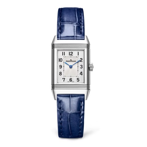 Jaeger Le Coultre Reverso Classic Small Monoface 2608440