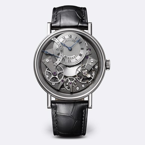 Breguet Tradition 7097 7097BB/G1/9WU