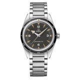 Omega The 1957 Trilogy Seamaster 300 234.10.39.20.01.001