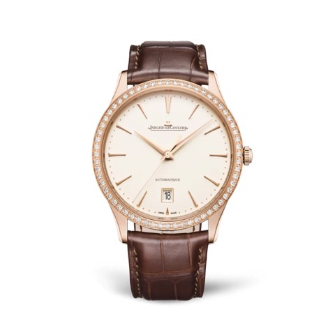 Jaeger Le Coultre Master Ultra Thin Date 1232501