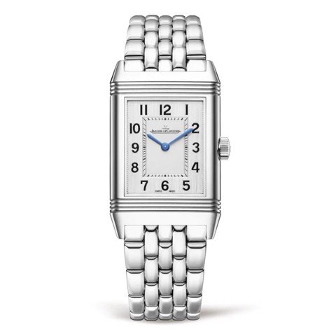 Jaeger Le Coultre Reverso Classic Medium Thin Monoface 2518140
