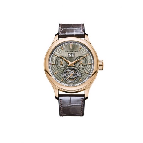 Chopard L.U.C All-in-One 161925-5002