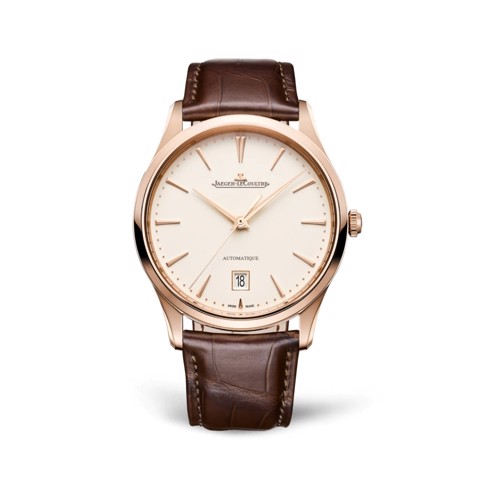 Jaeger Le Coultre Master Ultra Thin Date 1232510