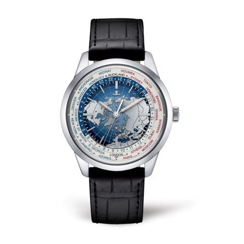 Jaeger Le Coultre Geophysic® Universal Time 8108420