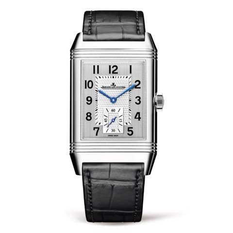 Jaeger Le Coultre Reverso Classic Large Small Seconds 3858520