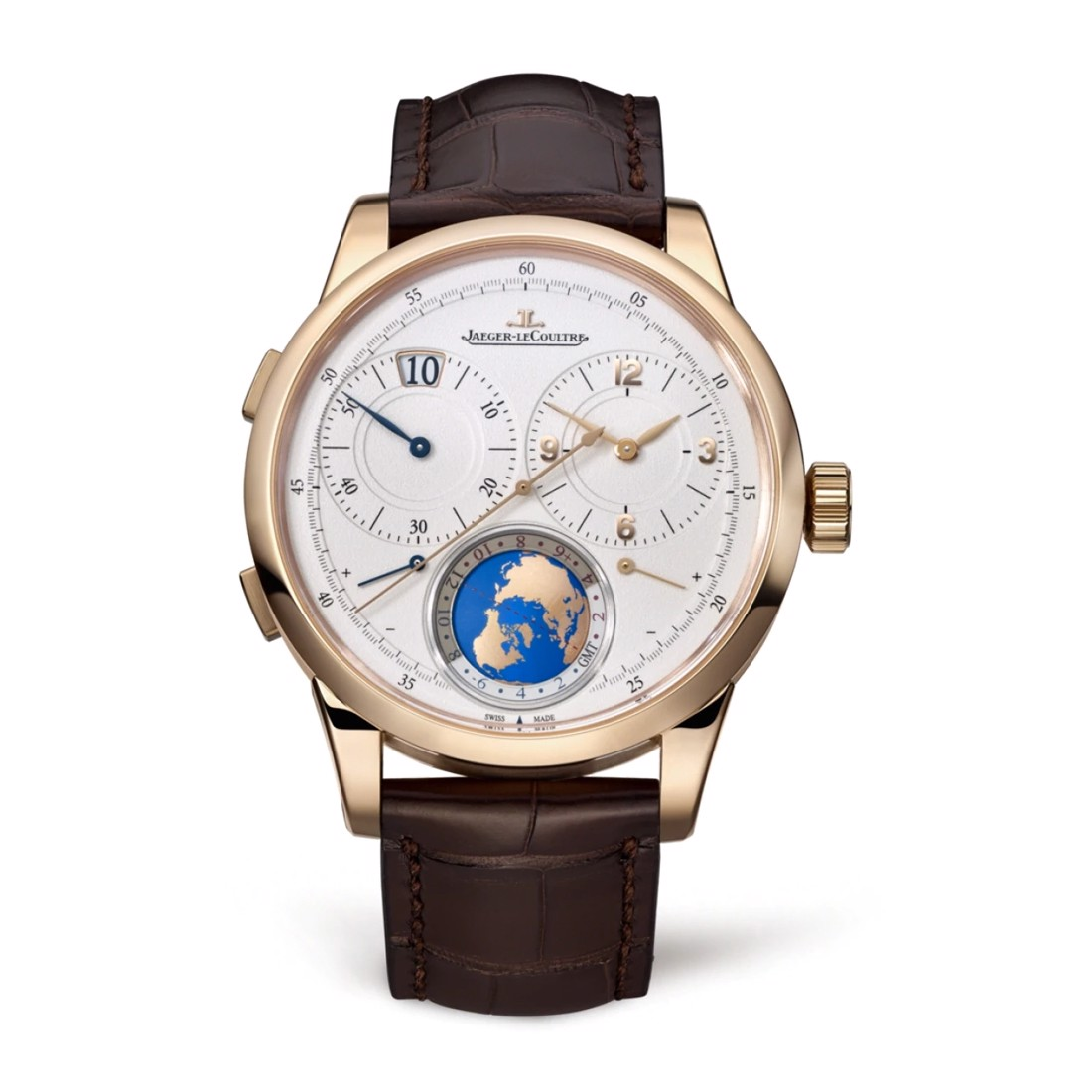 Jaeger Le Coultre Duomètre® Unique Travel Time 6062420