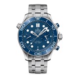 Omega Seamaster Diver 300m Chronograph Collection 210.30.44.51.03.001