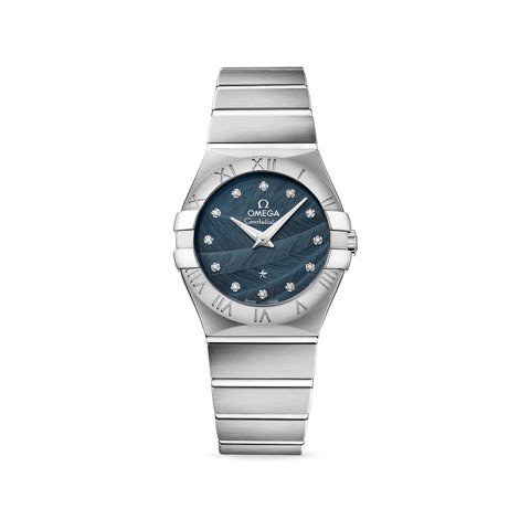 Omega Constellation Ladies 123.10.27.60.53.001