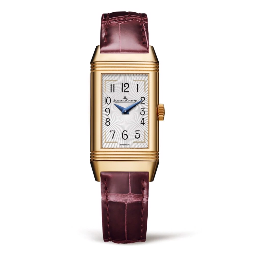 Jaeger Le Coultre Reverso One Duetto Moon 3352420
