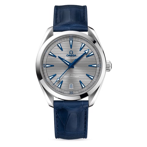 Omega Seamaster Aqua Terra Gents' Collection 220.13.41.21.06.001