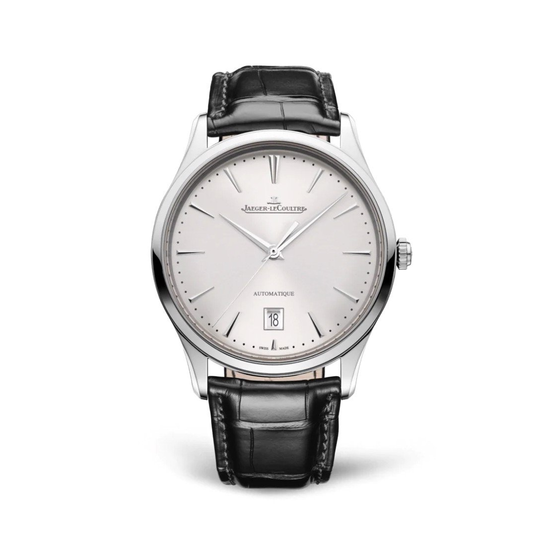 Jaeger Le Coultre Master Ultra Thin Date 1238420