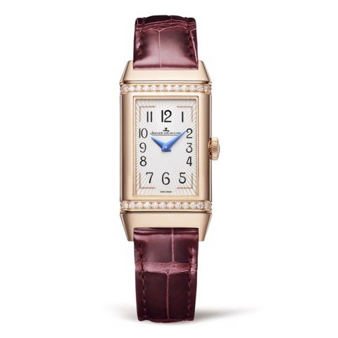 Jaeger Le Coultre Reverso One Duetto 3342520