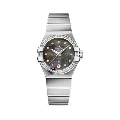 Omega Constellation Ladies 123.15.27.20.57.003