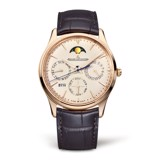 Jaeger Le Coultre Master Ultra Thin Perpetual 1302520