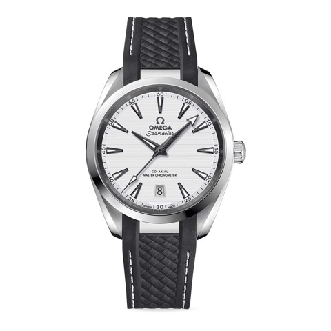 Omega Seamaster Aqua Terra Gents' Collection 220.12.38.20.02.001