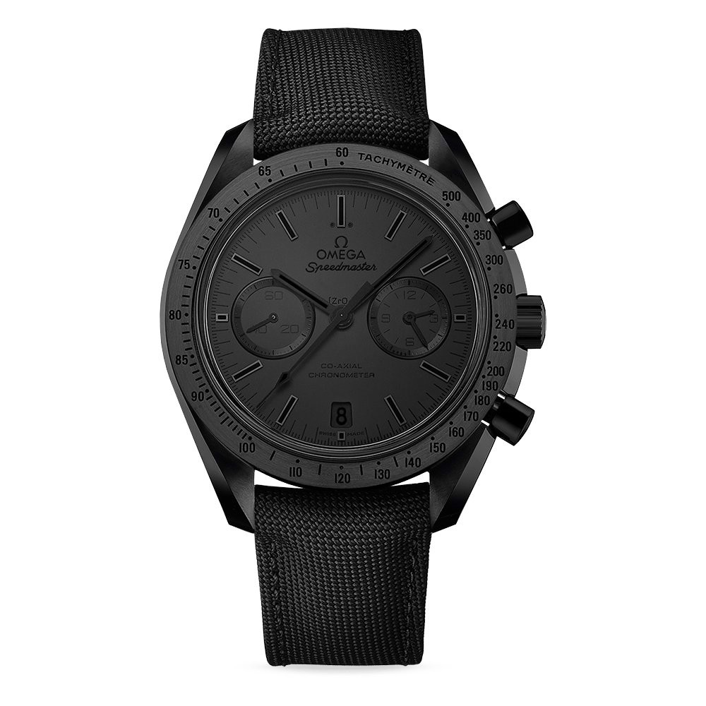 Omega Speedmaster Moonwatch Dark Side of the Moon 311.92.44.51.01.005