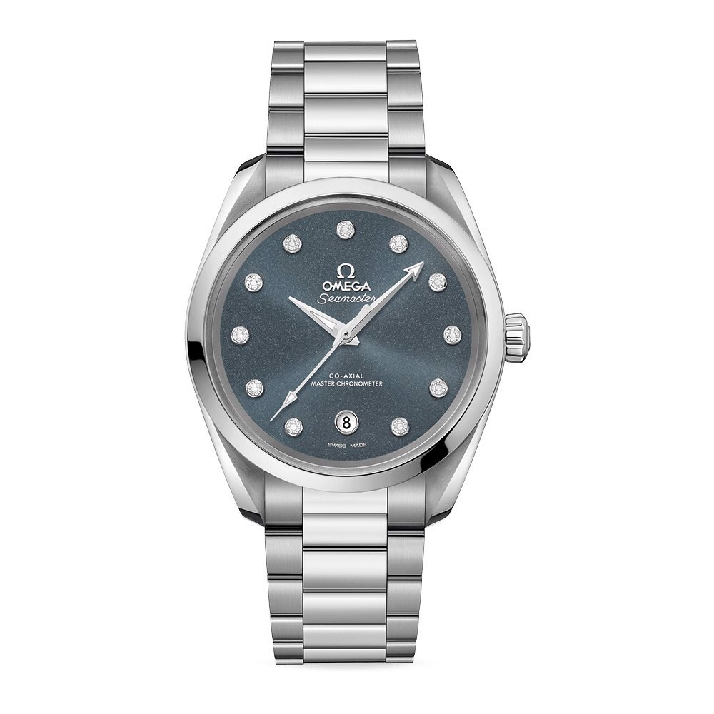Omega Seamaster Aqua Terra Ladies' Collection 220.10.38.20.53.001