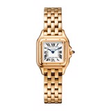 Cartier Panthère de Cartier Small Model Pink Gold