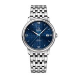 Omega De Ville Prestige Orbis Collection 424.10.40.20.03.003