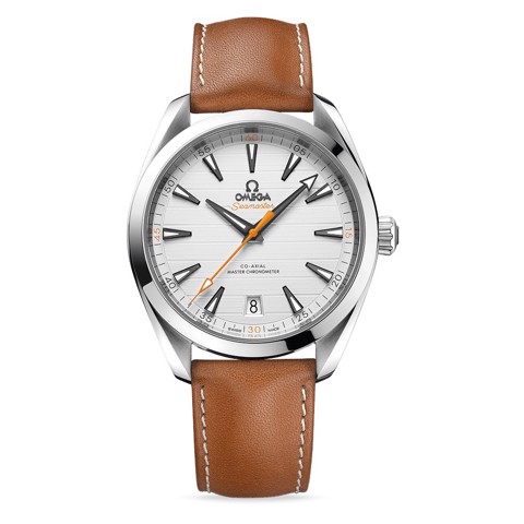 Omega Seamaster Aqua Terra Gents' Collection 220.12.41.21.02.001