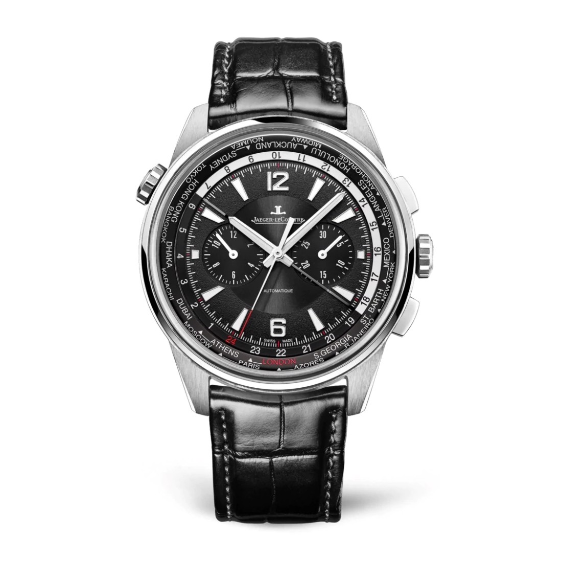 Jaeger Le Coultre Polaris Chronograph WT 905T470