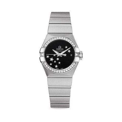 Omega Constellation Ladies 123.15.27.20.01.001