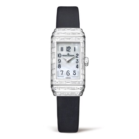 Jaeger Le Coultre Reverso One Duetto High Jewelry 3363490