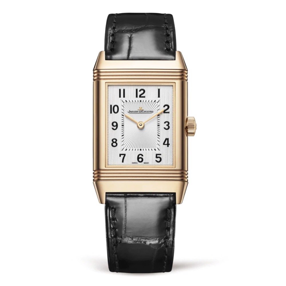 Jaeger Le Coultre Reverso Classic Medium Thin 2542540