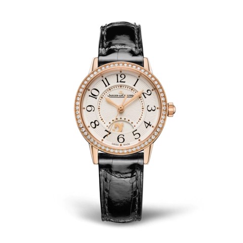 Jaeger Le Coultre Rendez-Vous Night And Date Small 3462430