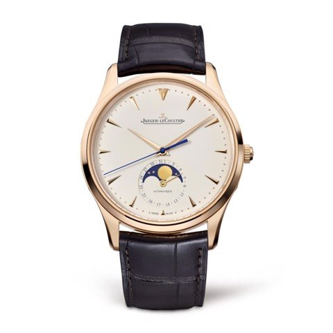 Jaeger Le Coultre Master Ultra Thin Moon 1362520