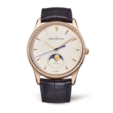 Jaeger Le Coultre Master Ultra Thin Moon 1362501
