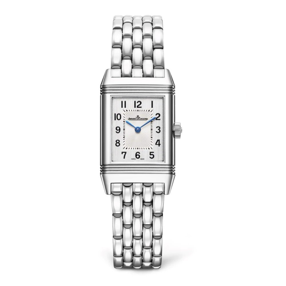 Jaeger Le Coultre Reverso Classic Small Monoface 2608140