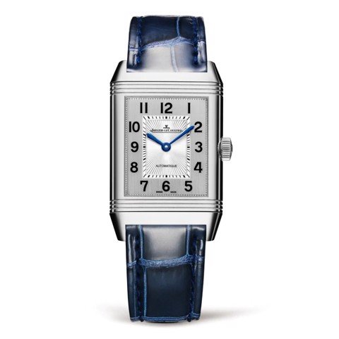 Jaeger Le Coultre Reverso Classic Medium Duetto 2578422