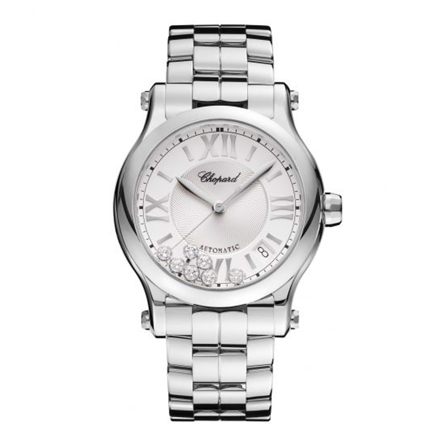 Chopard Happy Sport Automatic Steel Bracelet 36mm