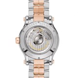 Chopard Happy Sport Automatic Rose Gold - Steel Bracelet 36mm