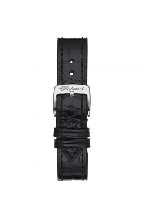 Chopard Happy Sport Automatic Steel Leather Strap 30mm