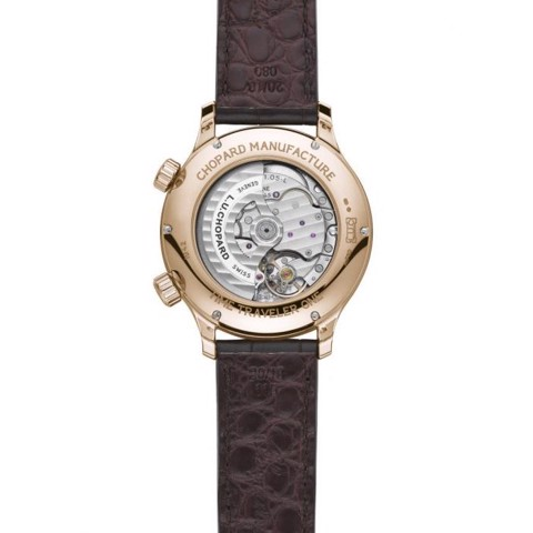 Chopard L.U.C Time Traveler One 161942-5001